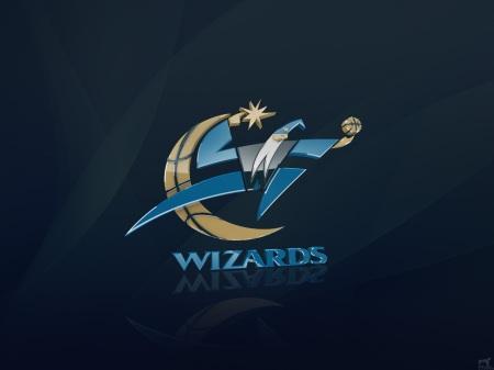 NBA_Washington_Wizards_Logo