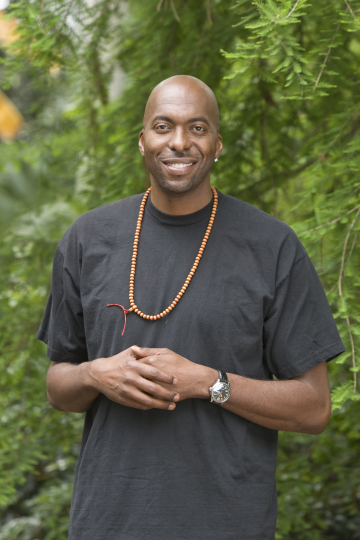 In what was the highlight of his career, John Salley appeared on a reality show this summer.