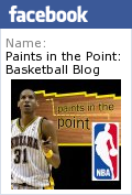 Paints in the Point: Basketball Blog